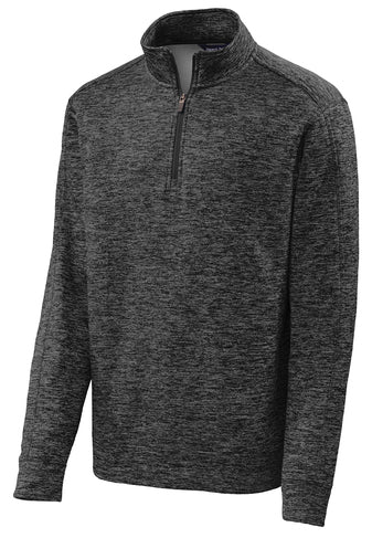 Supporter 1/4 Zip Pullover
