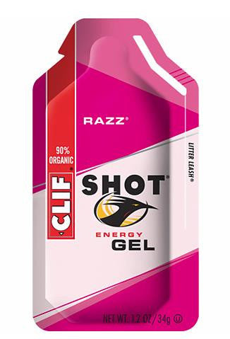 CLIF Shot Energy Gel (24pk/box)
