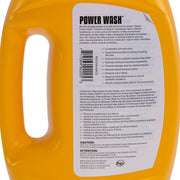 POWER WASH™ PERFORMANCE LAUNDRY DETERGENT
