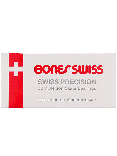 Bones Swiss Bearing