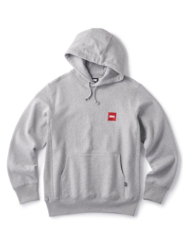 FTC BOX PULLOVER HOODY