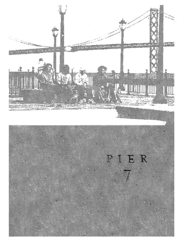 FTC presents the PIER 7 DVD