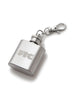 FTC FLASK KEYCHAIN