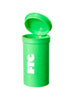 FTC AIR TIGHT SQUEEZE POP TOP CONTAINER