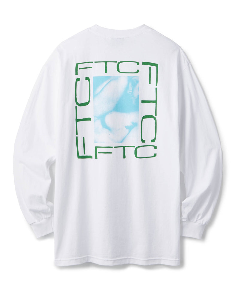 FTC MAD BOX LONG SLEEVE
