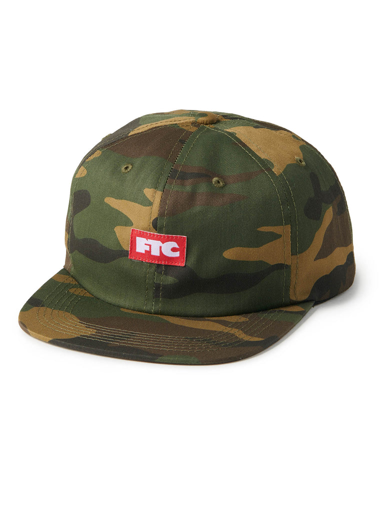 FTC SMALL OG 6 PANEL HAT