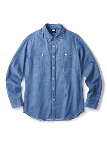FTC DENIM BD SHIRT