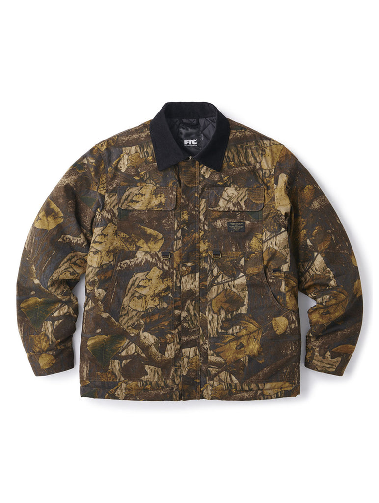 FTC FIELD HUNTING JACKET