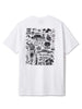 FOR THE CITY TEE BY MIKE GIANT