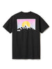 FTC MOUNTAINS TEE