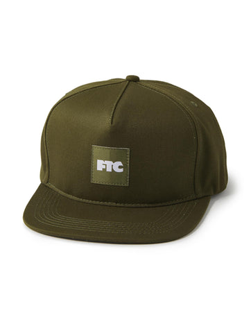 FTC OG BOX HAT