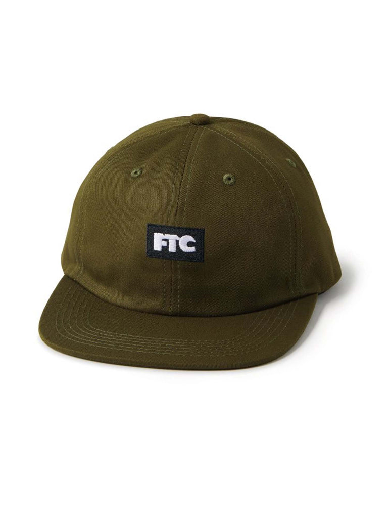 FTC SMALL LOGO 6 PANEL