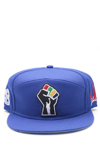 JOHN CARLOS '47 FIST OF FREEDOM HAT