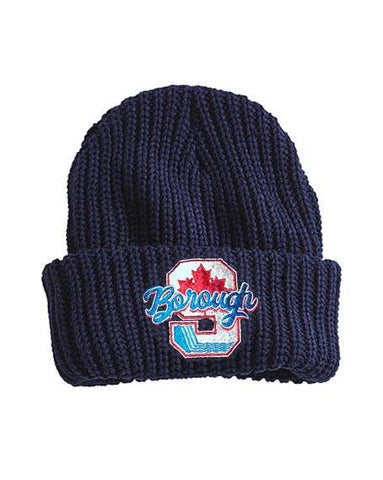SCARBOROUGH TOQUE