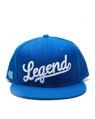 LEGEND '42 HAT
