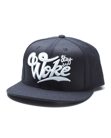 STAY WOKE HAT