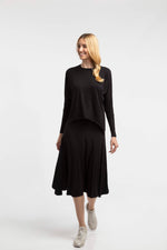 casual maxi tznius modest beautiful lightweight comfortable skirt