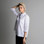 Swing Shirt - White