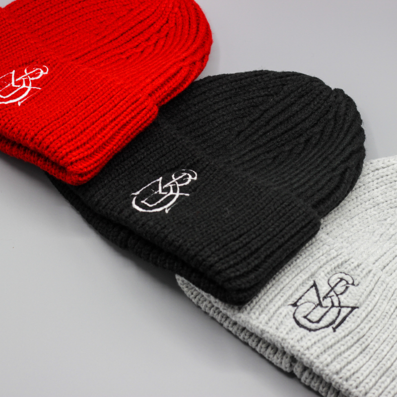 Signature Beanie Hats 2.0 - Styles By Myles