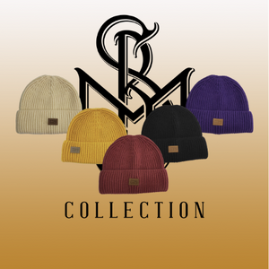 Signature Hats - Styles By Myles