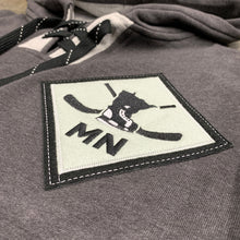 Load image into Gallery viewer, POND HOCKEY HOODIE