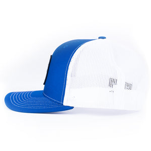 CLASSIC 112- ROYAL/WHITE