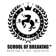 School of breaking