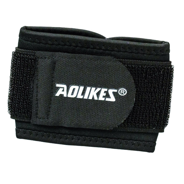 Wrist and Ankle Protection