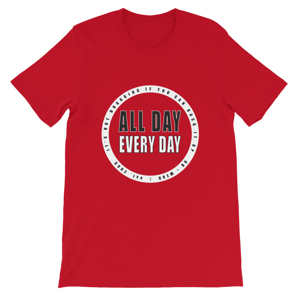 All Day Every Day Short-Sleeve Men's T-Shirt