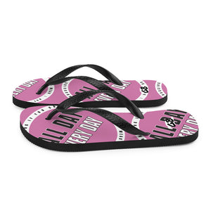 All Day Every Day - Flip-Flops Pink
