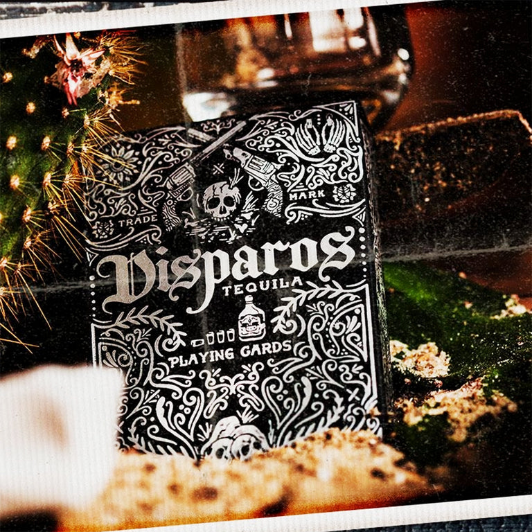DISPAROS DECK - ELLUSIONIST