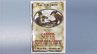 Super Showdown von Nick Trost - JCM STORE