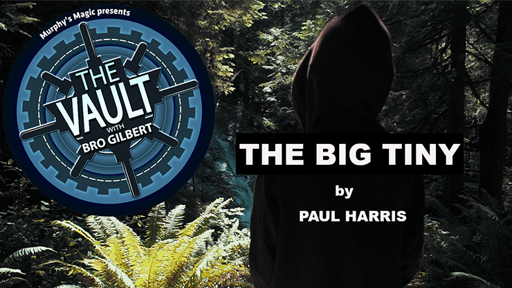 The Vault - The Big Tiny von Paul Harris video DOWNLOAD