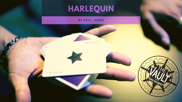 The Vault - Harlequin von Eric Jones video DOWNLOAD