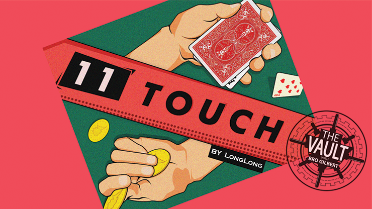 The Vault - 11Touch von LongLong video DOWNLOAD