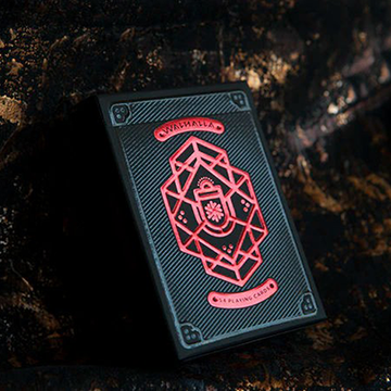Freyja Limited Edition (Numbered) Walhalla Deck
