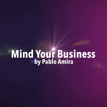 Mind Your Business Project von Pablo Amira video DOWNLOAD