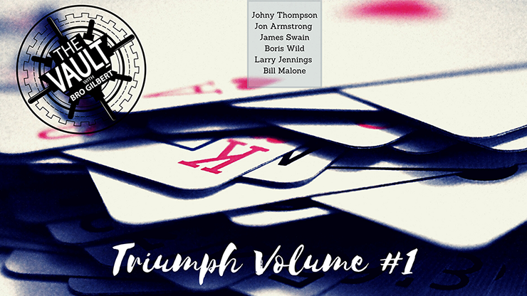 The Vault - Triumph Volume 1 video DOWNLOAD
