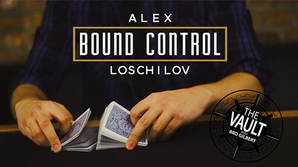 The Vault - Bound Control von Alex Loschilov video DOWNLOAD - JCM STORE