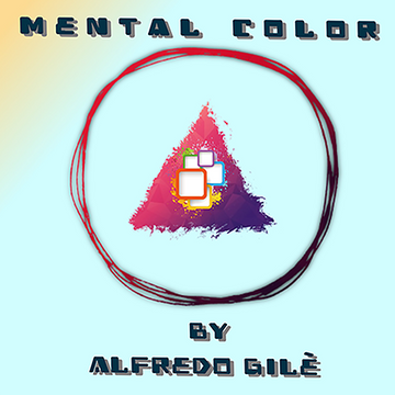 Mental Color von Alfredo Gilè video DOWNLOAD