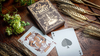 Hops & Barley (Copper) von JOCU Playing Cards - JCM STORE