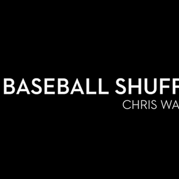 The Baseball Shuffle von Chris Wardle video DOWNLOAD