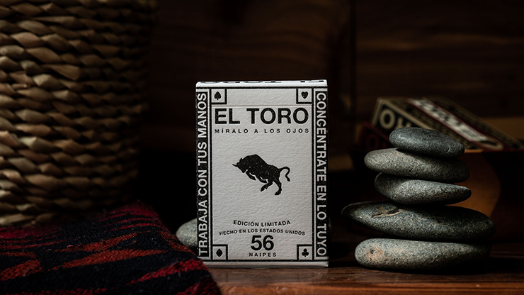 El Toro von Kings Wild Project Inc - JCM STORE