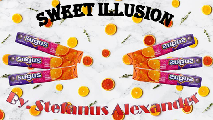Sweet Illusion by Stefanus Alexander video DOWNLOAD - JCM STORE