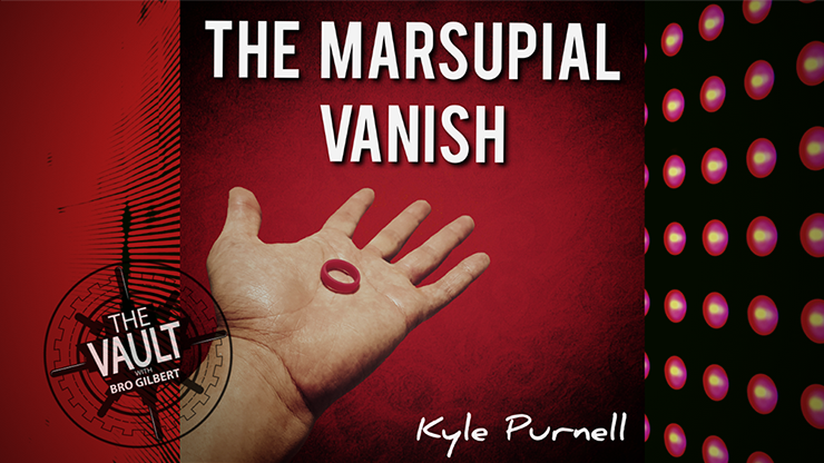 The Vault - The Marsupial Vanish von Kyle Purnell video DOWNLOAD