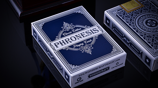 Phronesis (Classic Version) von Chris Hage - JCM STORE