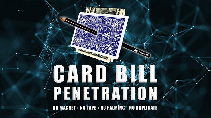 Card Bill Penetration von Asmadi video DOWNLOAD