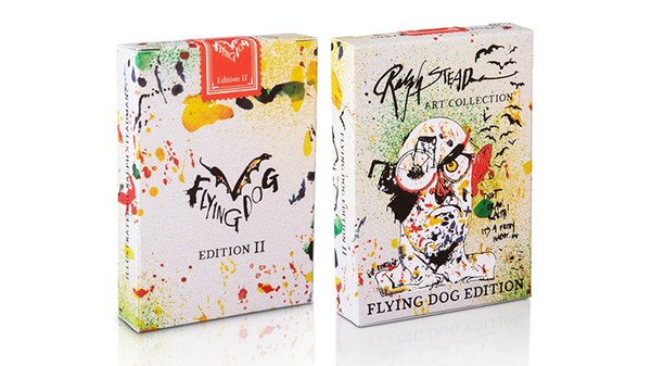 Flying Dog V2 von Art of Play - JCM STORE