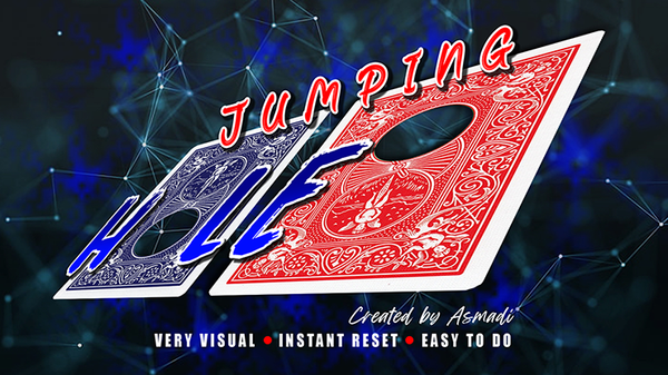 Jumping Hole von Asmadi video DOWNLOAD - JCM STORE
