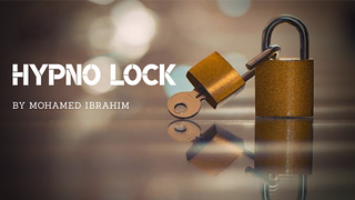 Hypno Lock von Mohamed Ibrahim mixed media DOWNLOAD - JCM STORE